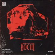 Leotrix x Lanki - Bochi