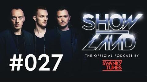 Showland Podcast 027