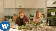 Ed Sheeran - Put It All On Me (feat