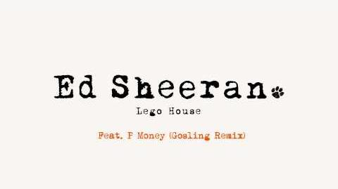 Ed Sheeran - Lego House feat