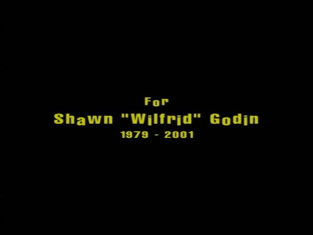 "Shawn ""Wilfrid"" Godin"