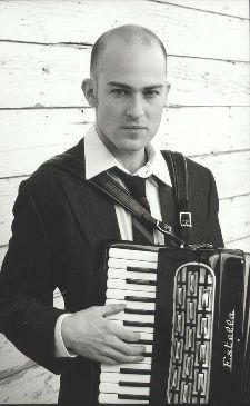 Geoff Berner