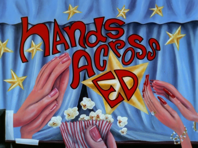 Hands Across Ed