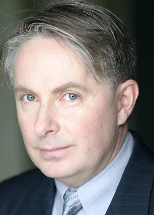 David Paul Grove