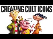 How Ed, Edd n Eddy Created Cult Icons