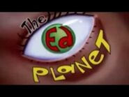 Ed Edd N Eddy - The Ed Planet (Rare Short)