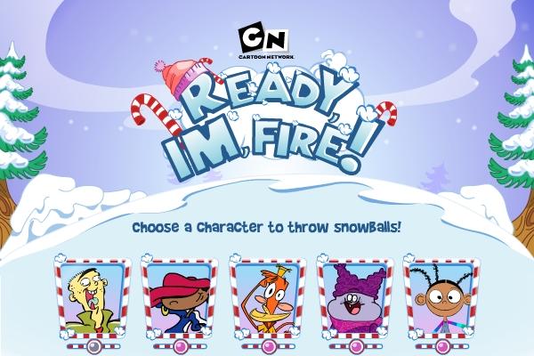 Ready, IM, Fire!