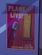 Plank Live!