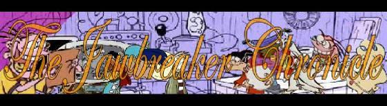 Jawbreaker Chronicle