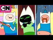 All the Times Our Shows Reference Each Other - Cartoon Network
