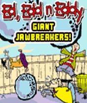Ed, Edd n Eddy - Giant Jawbreakers