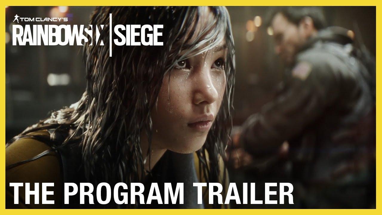 Rainbow Six Siege: The Program Trailer - Six Invitational 2020 | Ubisoft [NA]