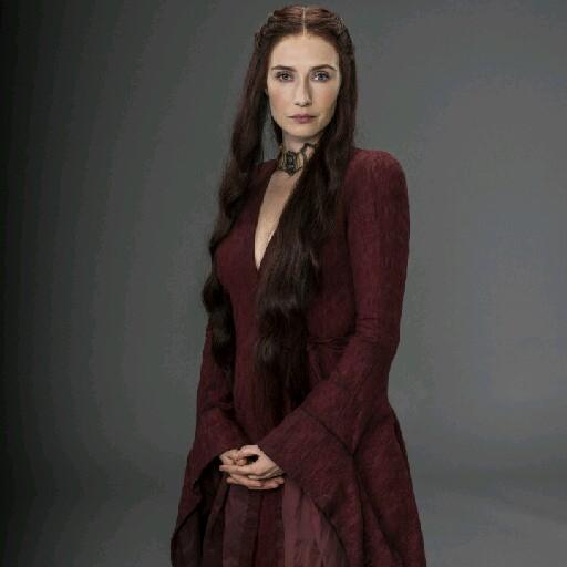 Melisandre I.'s avatar