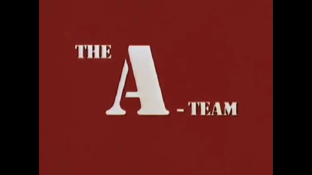 """The A-Team"" intro but it's a Shakespearean sonnet"