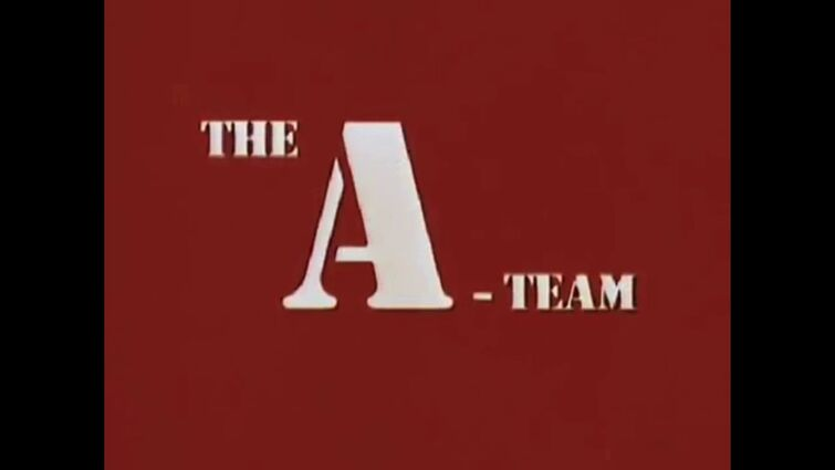 """""""The A-Team"""" intro but it's a Shakespearean sonnet"""