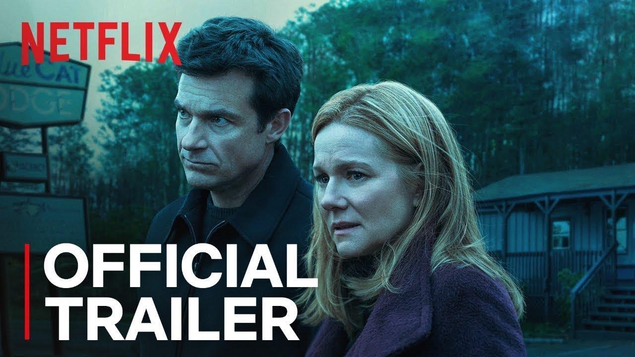 Ozark: Season 2 | Official Trailer [HD] | Netflix
