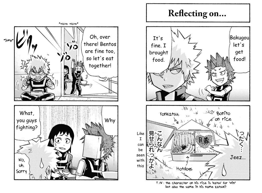 Even My Hero Academia Smash Ships It Fandom