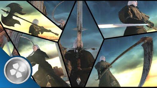 Dark Souls 2: Melhores Armas Dropadas por Inimigos!