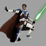 Jayke skywalker