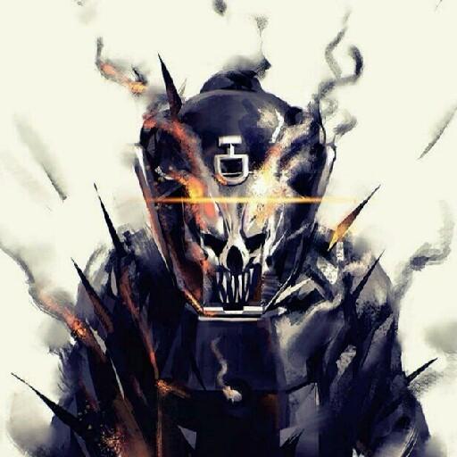 Foul Rain's avatar