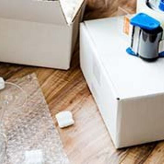 Containers & Boxes | Moving Supplies Windsor | Guardian Self Storage
