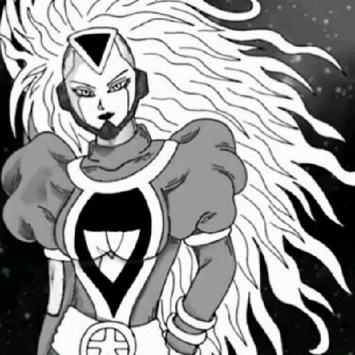 Lazury Nile's avatar
