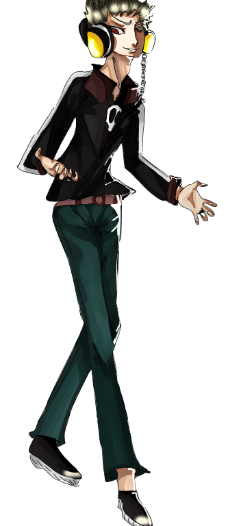 If he, Chris Neisingh was a Villain in Persona 6, would you think he'd be praised or hated by fans?
