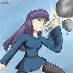 Evil Amelia's avatar