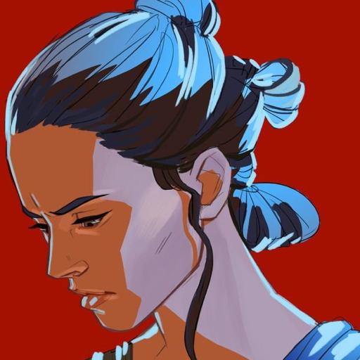 Stramary's avatar
