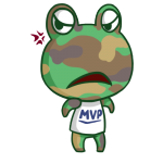Camofrog The Angry Frog's avatar
