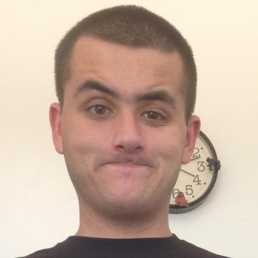 Domenic Aliotti's avatar