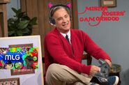 Mister Rogers' Gamerhood by Tom Kazutara