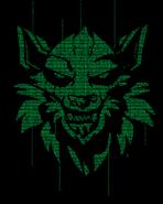 Wolfbot portrait
