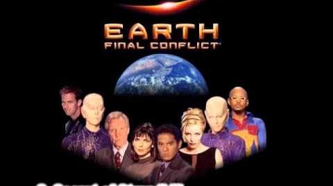 Earth Final Conflict (Mission Erde)