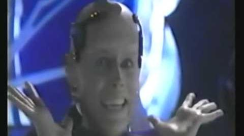 Earth Final Conflict - Season 4 Bloopers