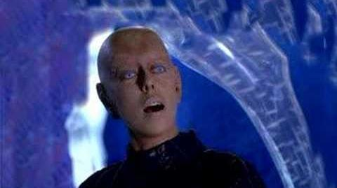 Earth Final Conflict An Amish Episode