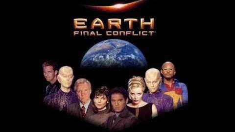 Earth Final Conflict - OST - 02 Secret Of Strandhill