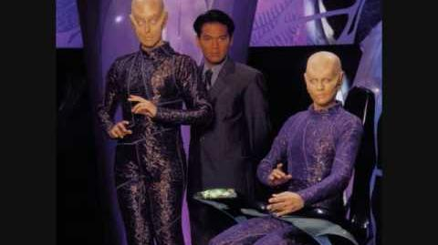 Earth Final Conflict (Series Review)