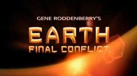 Earth Final Conflict Soundtrack Mix !