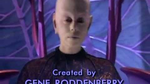 Earth Final Conflict Season One Introduction