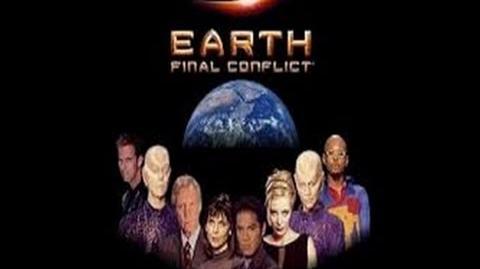 Earth Final Conflict Season 1 Episode 2