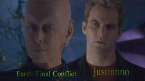 HD Earth Final Conflict Soundtrack