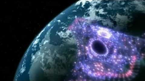 Earth Final Conflict Weapon