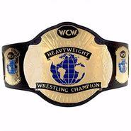 UCA World Heavyweight Championship image