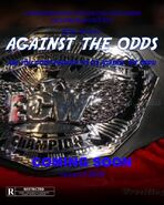 ECDL Against the Odds Poster