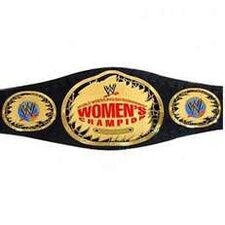 An image of the RWA Women's Championship.