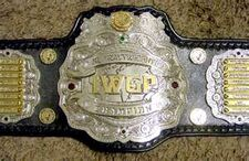 An image of the XWE Cyberspace Championship.