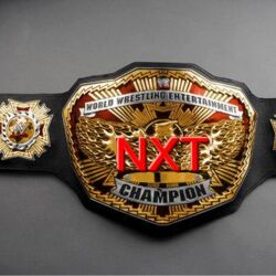 NXT-X World Heavyweight Championship