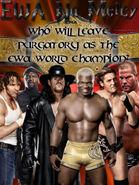 EWA No Mercy poster