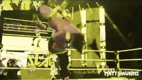 NXT-X Xplosion Intro